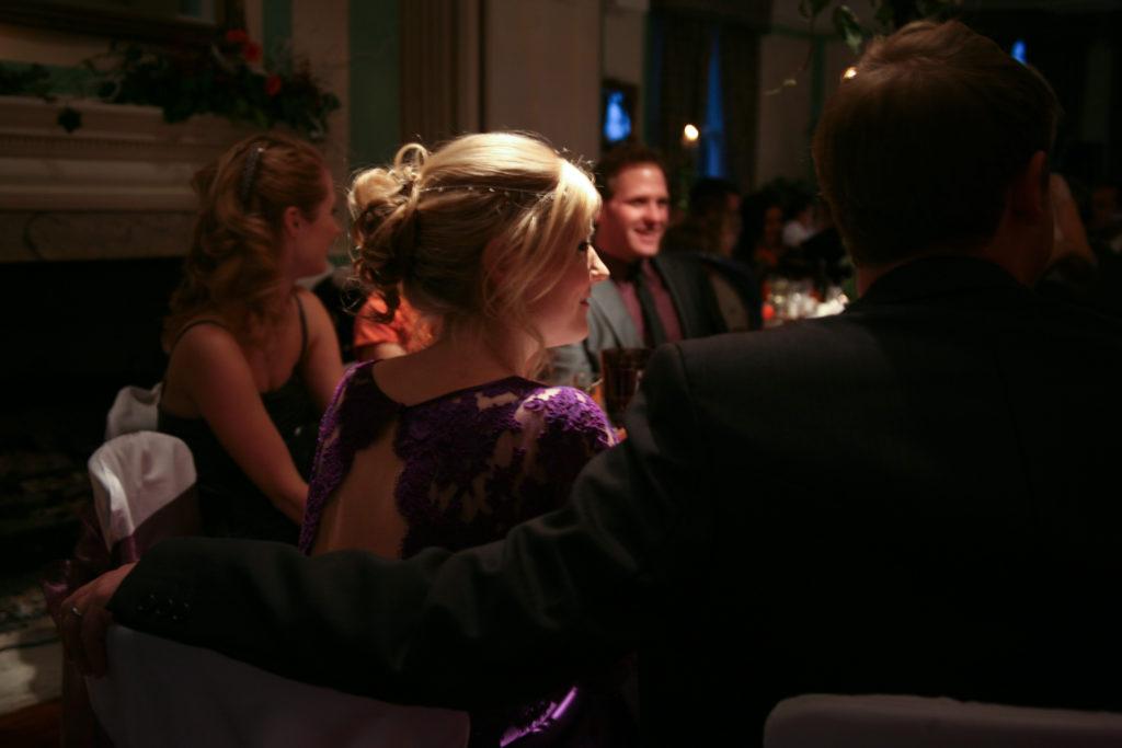 Mark and Katie Wedding