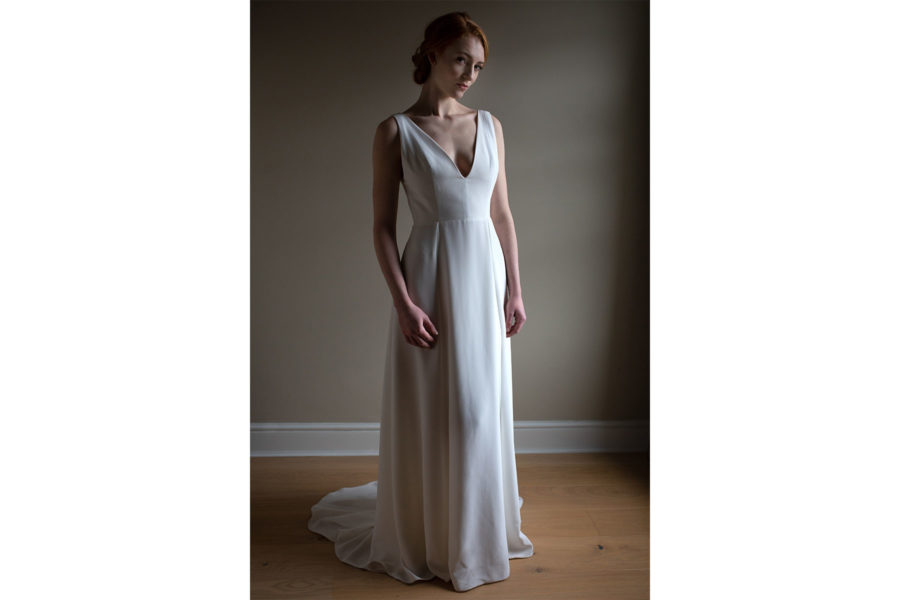 eve dress lisa lyons bridal