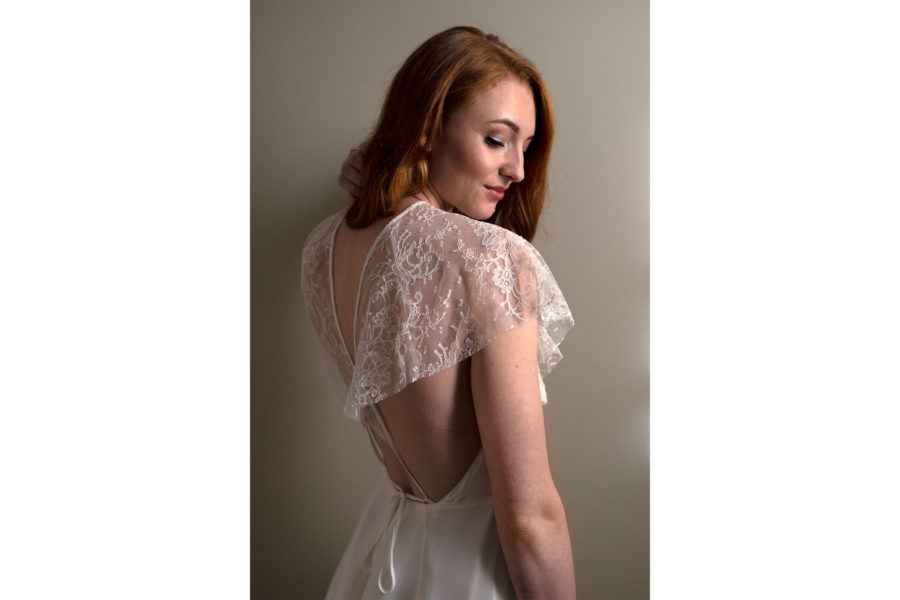 Alver wedding dress lisa lyons bridal