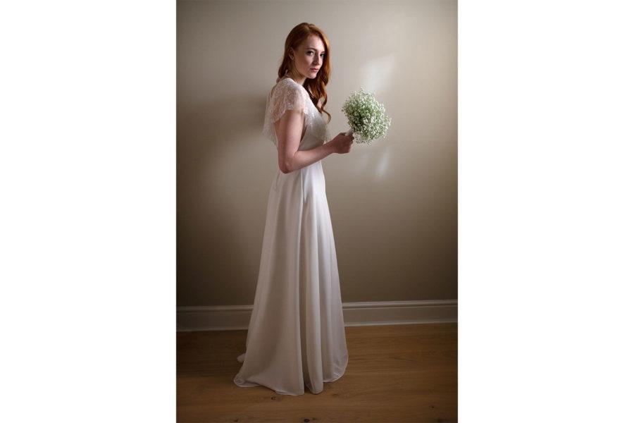 Alver dress lisa lyons bridal