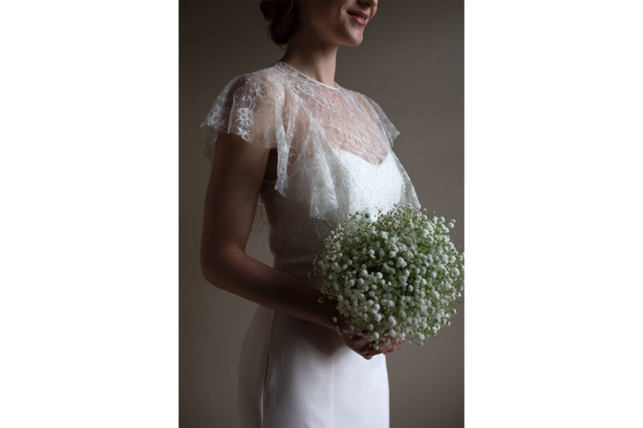 Sophia dress lisa lyons bridal