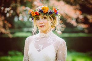 Lisa Lyons Bridal Charlotte dress