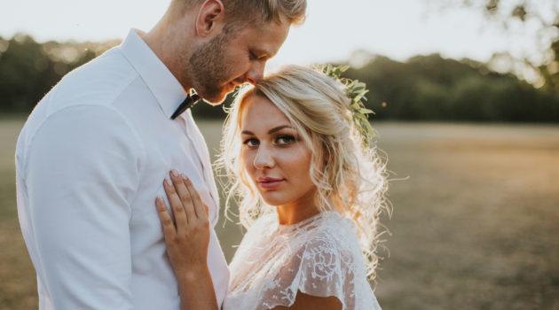 smouldering bride