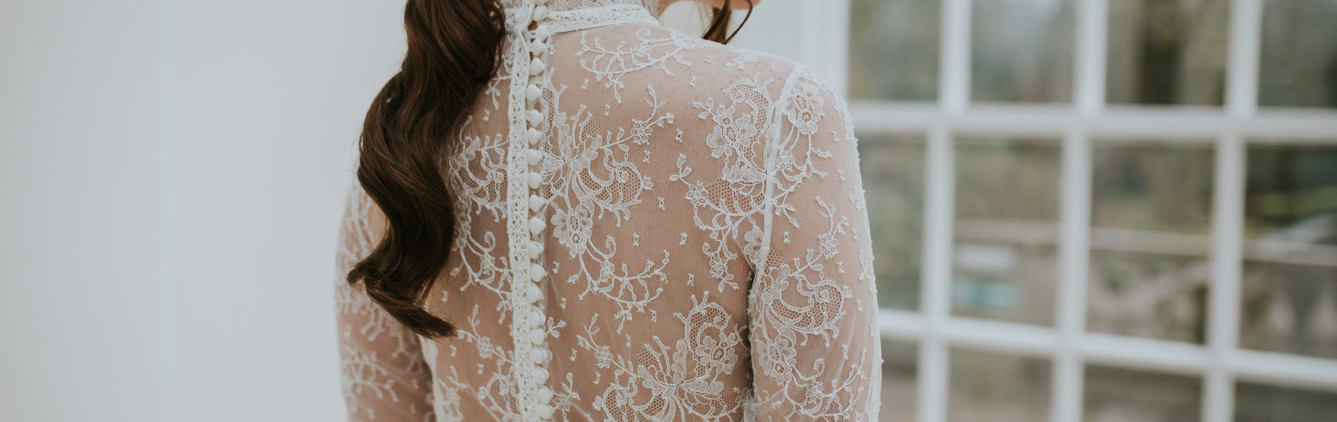 Bela Top Lisa Lyons Bridal Spirit collection