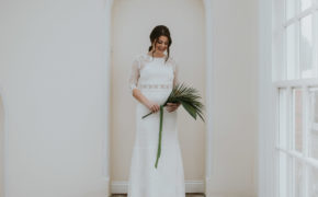 Nova separates Lisa Lyons Bridal Spirit collection