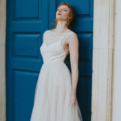 Lisa Lyons Bridal Bea Dress