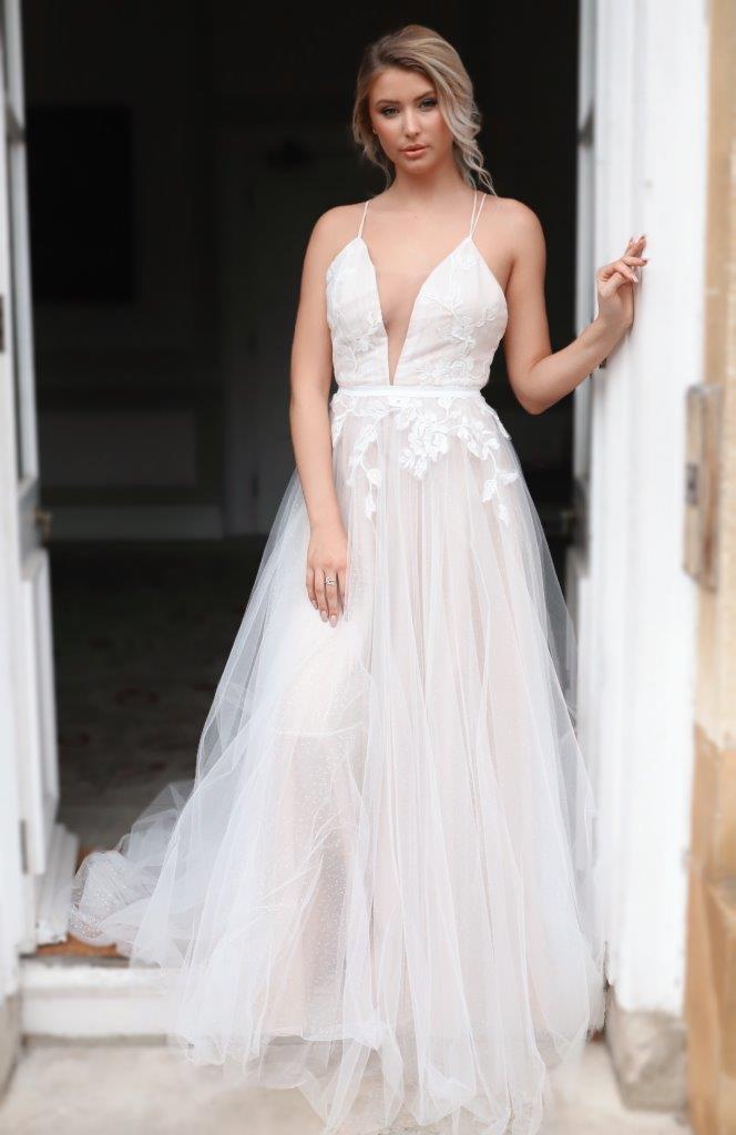 Korresia dress